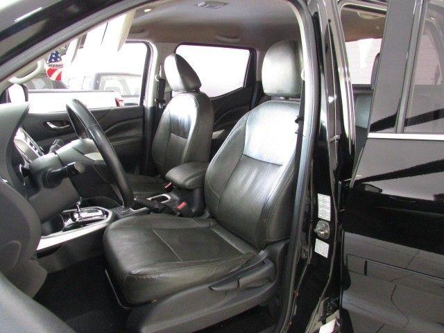 Frontier SE CD 4x4 2.3 Bi-TB Diesel Aut. - Foto 14