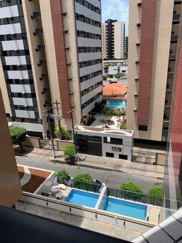 Apartamento com 3/4 na jatiuca - Foto 12