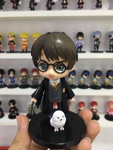 Miniaturas Harry Potter - Pronta Entrega