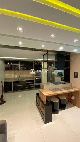 RS Apartamento no Renascença próximo ao Topical Shopping - Foto 2