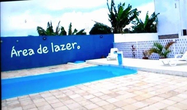 Vendo casa duplex em Lagoa do Carro - Foto 3