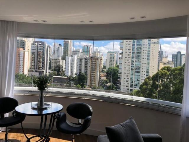 Apartamento à venda com 2 dormitórios em Brooklin paulista, São paulo cod:LIV-11141 - Foto 13
