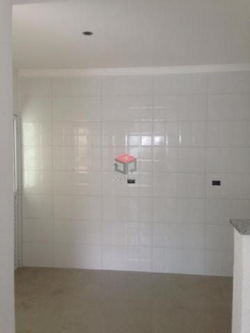 Sobrado à venda, 3 quartos, 1 suíte, 5 vagas, Curuçá - Santo André/SP - Foto 4