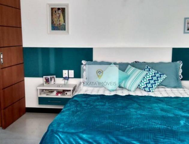 Linda e aconchegante casa alto padrão, Viverde II/ Rio das Ostras! - Foto 18