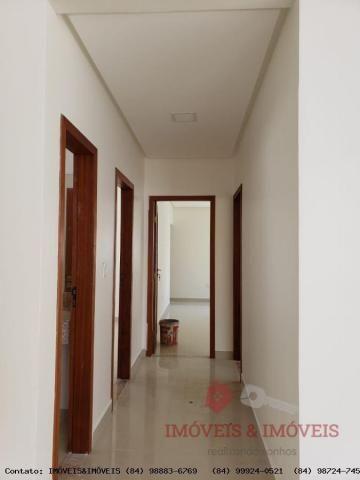 Casa em Condomínio para Venda em Parnamirim, PARQUE DAS NAÇÕES, 3 dormitórios, 3 suítes - Foto 9