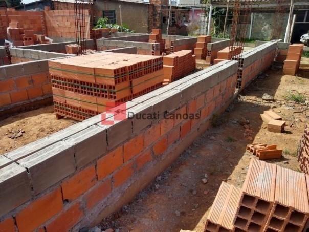 Casa em Condomínio a Venda no bairro Estância Velha - Canoas, RS - Foto 16