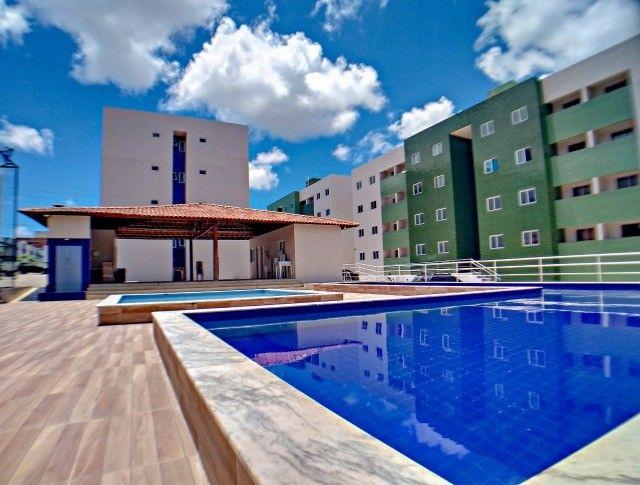 Ótimo apartamento para vender no Costa e Silva!!!