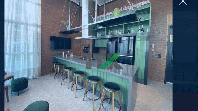 Apartamento com 3 dormitórios à venda, 121 m² por R$ 1.690.000,00 - Centro - Balneário Cam - Foto 12