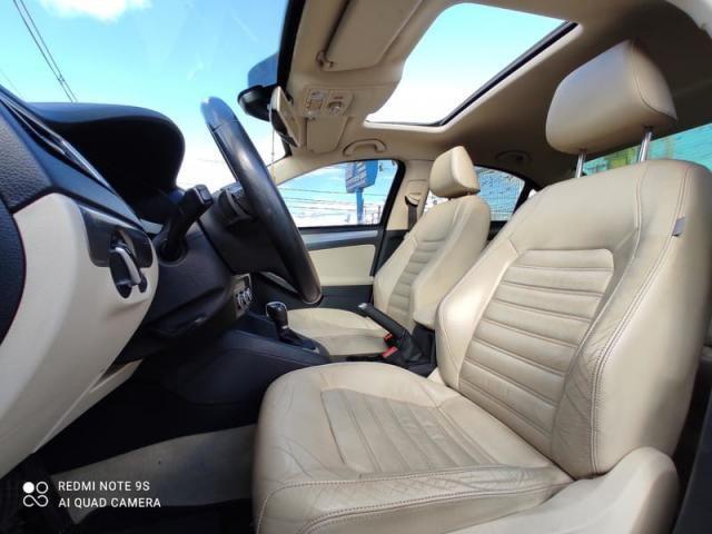 Volkswagen Jetta Highline Tiptronic 2.0 Tsi Aut. 2013 Gasolina - Foto 16