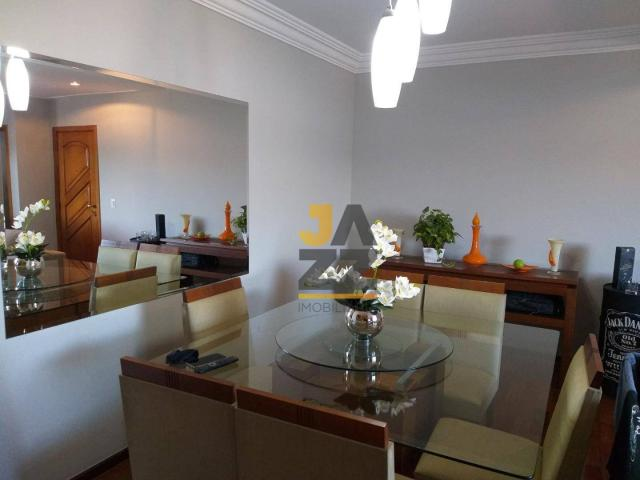 Apartamento completo com 3 dormitórios à venda no condomínio Castro Alves, 140 m² por R$ 9 - Foto 20