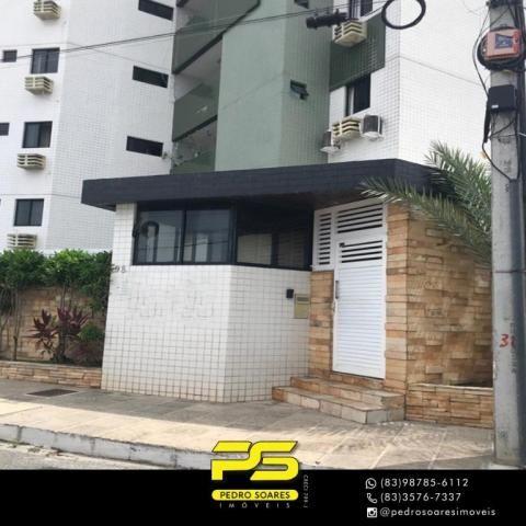 Apartamento com 3 dormitórios à venda, 90 m² por R$ 300.000 - Jardim Cidade Universitária