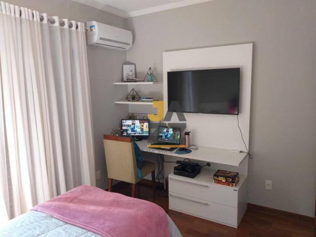 Apartamento completo com 3 dormitórios à venda no condomínio Castro Alves, 140 m² por R$ 9 - Foto 6