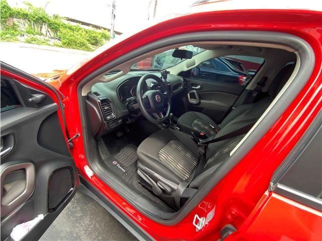 Fiat Toro 1.8 16v evo flex endurance at6 - Foto 4