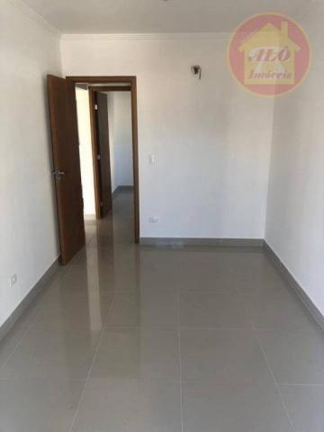 Apartamento à venda, 84 m² por R$ 370.000,00 - Tupi - Praia Grande/SP - Foto 18