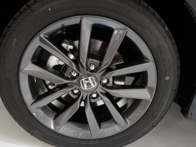Honda Civic EXL 4P - Foto 9