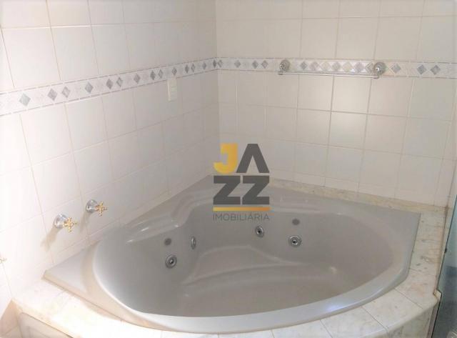 Apartamento completo com 3 dormitórios à venda no condomínio Castro Alves, 140 m² por R$ 9 - Foto 11