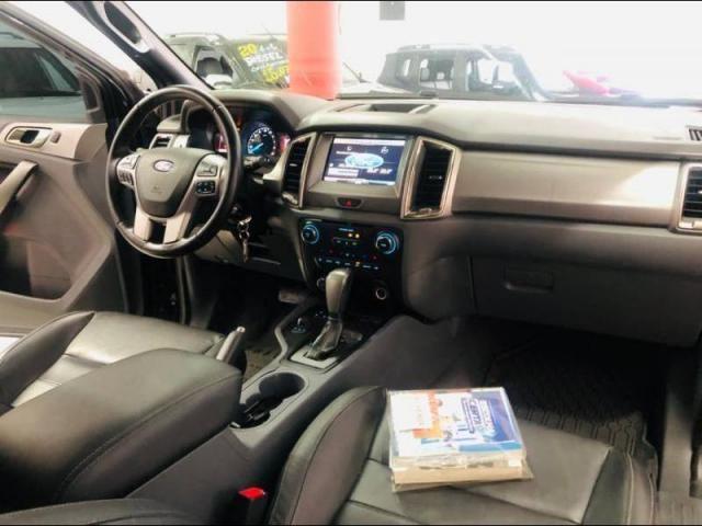 Ford Ranger Limited 3.2 20V - Foto 5