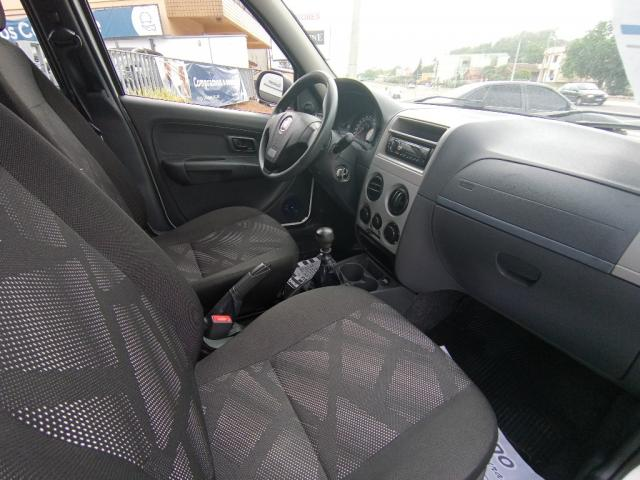 Fiat Palio 1.0 MPI FIRE 8V FLEX 4P MANUAL - Foto 9