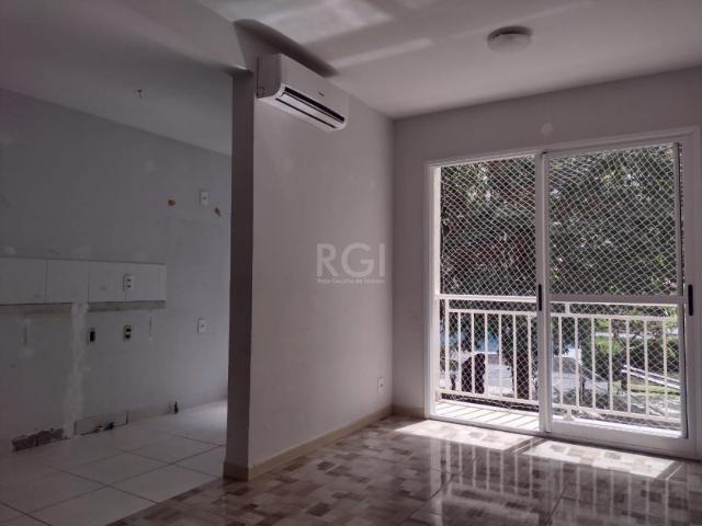Apartamento à venda com 2 dormitórios em Camaquã, Porto alegre cod:LU432067 - Foto 5
