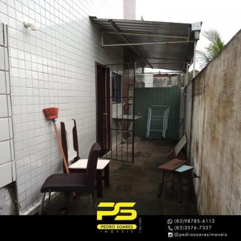 APARTAMENTO COM 2 DORMITÓRIOS À REPASSE, 55 M² POR R$ 17.000 - PARATIBE - JOÃO PESSOA/PB - Foto 4