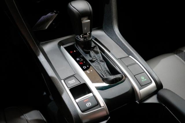 Honda Civic EXL 4P - Foto 6