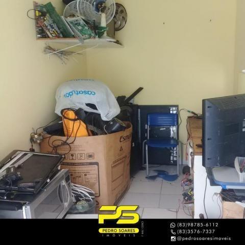 Casa com 3 dormitórios à venda, 158 m² por R$ 600.000 - Jardim Cidade Universitária - João - Foto 3