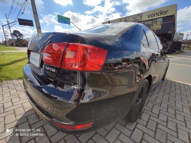 Volkswagen Jetta Highline Tiptronic 2.0 Tsi Aut. 2013 Gasolina - Foto 6