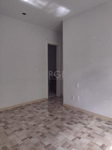 Apartamento à venda com 2 dormitórios em Camaquã, Porto alegre cod:LU432067 - Foto 12