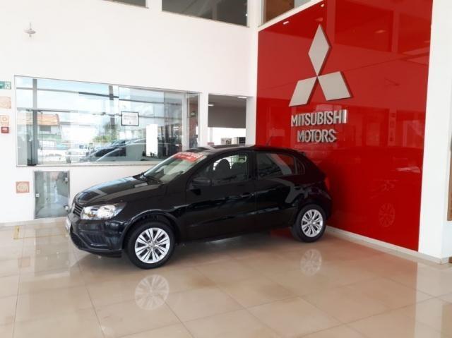 Volkswagen Gol 1.6 MSI COMPLETO 5P - Foto 2