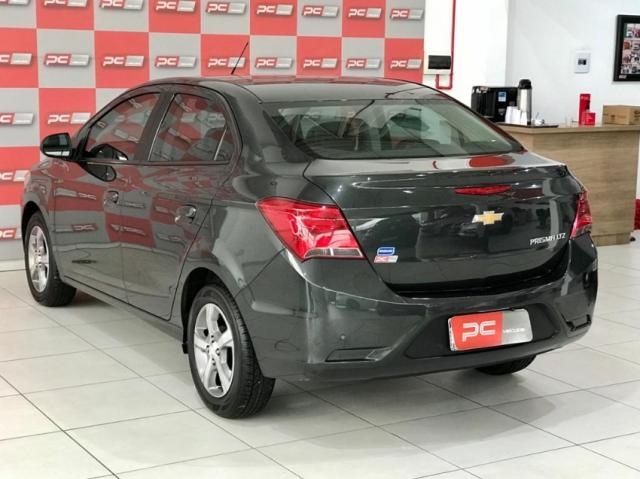 Chevrolet Prisma LTZ 1.4 4P - Foto 7