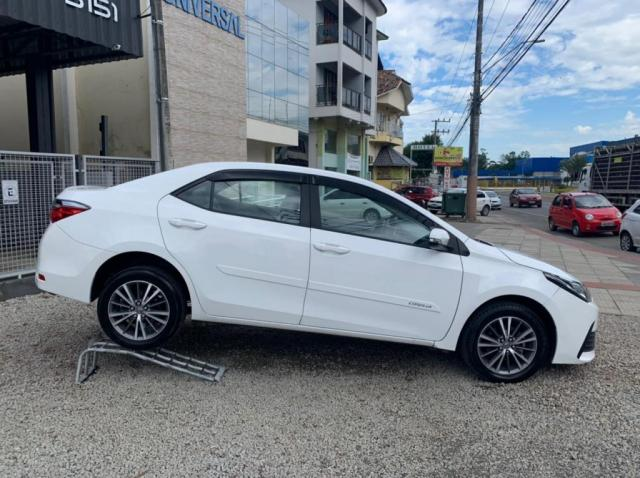 Corolla GLi 1.8 Flex 16V Aut. - Foto 5