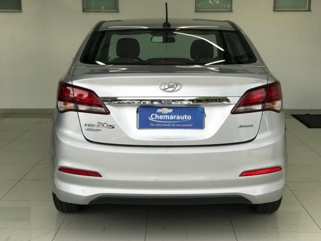 Hyundai Hb20s 1.6 Comfort Plus 16v - Foto 5