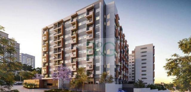 Apartamento com 1 dormitório à venda, 25 m² por R$ 198.900,00 - Vila Butantã - São Paulo/S - Foto 4