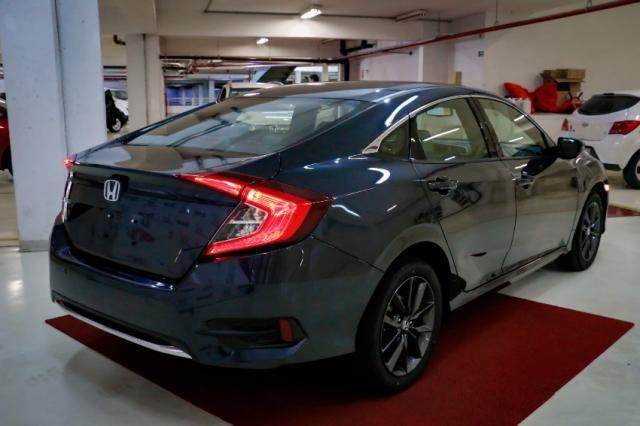 Honda Civic EXL 4P - Foto 3