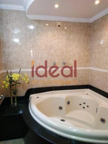 Apartamento à venda, 4 quartos, 2 vagas, Centro - Viçosa/MG - Foto 12