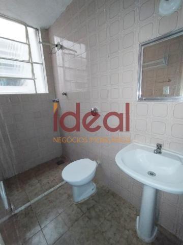 Apartamento para aluguel, 1 quarto, 1 vaga, Santo Antônio - Viçosa/MG - Foto 8