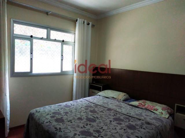 Cobertura à venda, 3 quartos, 2 vagas, Clélia Bernardes - Viçosa/MG - Foto 9
