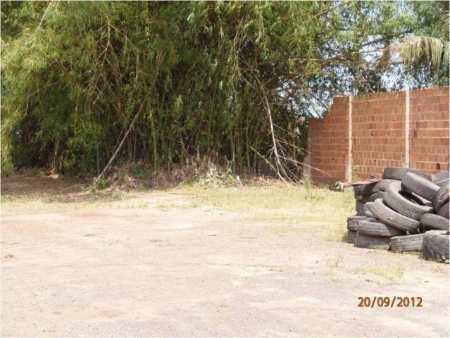 Excelente terreno, com 2 Galpões, todo murado  CATÚ-BA !! - Foto 17