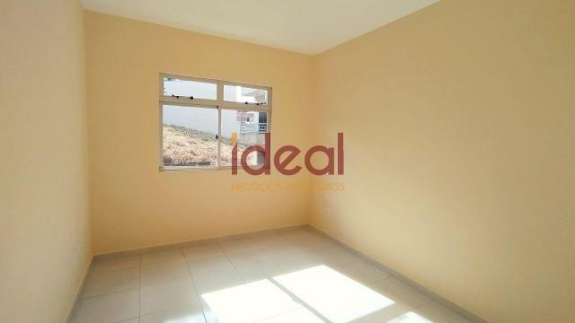 Apartamento à venda, 3 quartos, 1 suíte, 1 vaga, Santo Antônio - Viçosa/MG - Foto 6