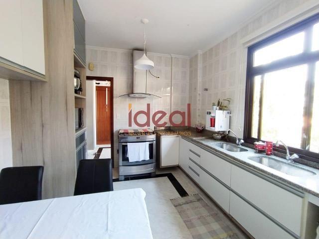 Apartamento à venda, 3 quartos, 1 suíte, 2 vagas, Ramos - Viçosa/MG - Foto 17