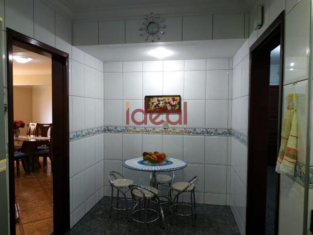 Apartamento à venda, 4 quartos, 2 vagas, Centro - Viçosa/MG - Foto 14