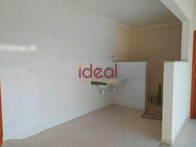 Apartamento à venda, 2 quartos, 1 vaga, Inácio Martins - Viçosa/MG - Foto 8