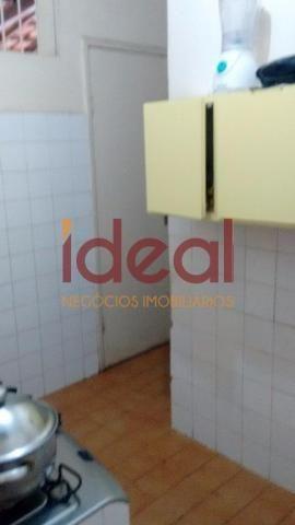 Casa à venda, 4 quartos, 2 suítes, 1 vaga, Bosque Acamari - Viçosa/MG - Foto 12