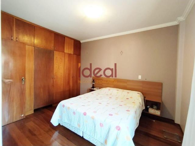 Apartamento à venda, 3 quartos, 1 suíte, 2 vagas, Ramos - Viçosa/MG - Foto 10