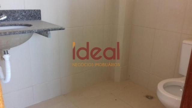 Apartamento à venda, 2 quartos, 1 suíte, 1 vaga, Residencial Silvestre - Viçosa/MG - Foto 9
