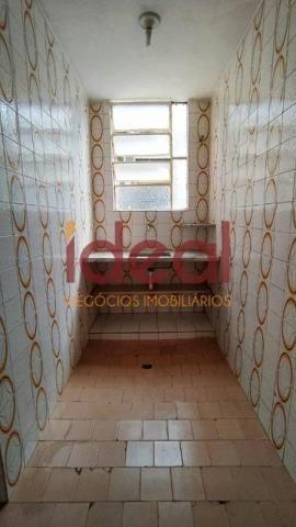 Apartamento para aluguel, 2 quartos, 1 vaga, Santo Antônio - Viçosa/MG - Foto 5