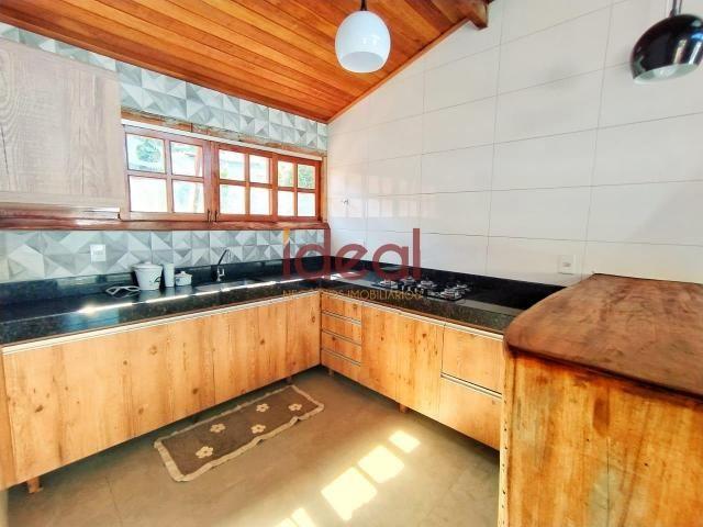 Apartamento à venda, 2 quartos, 2 vagas, Violeira - Viçosa/MG - Foto 3