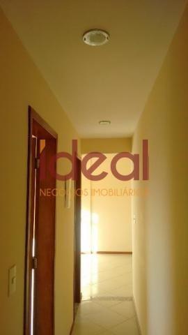 Apartamento à venda, 2 quartos, 1 suíte, 1 vaga, Santa Clara - Viçosa/MG - Foto 4