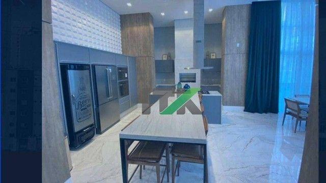 Apartamento com 3 dormitórios à venda, 121 m² por R$ 1.690.000,00 - Centro - Balneário Cam - Foto 14
