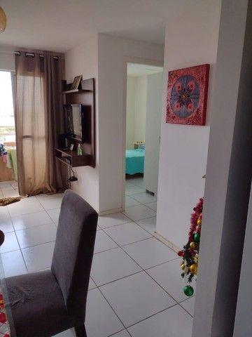 Vendo Apartamento no Condomínio Residencial Jardins - Foto 4